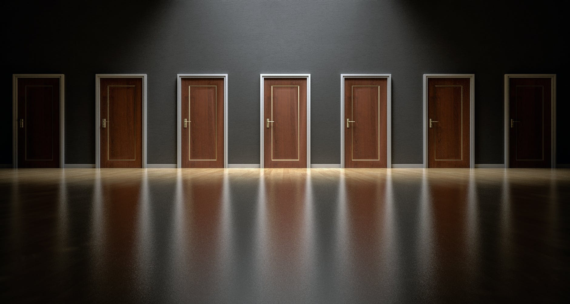 A door of opportunities for young Africans