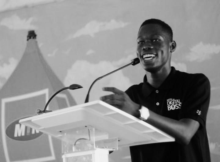 Image of David Adeyemi