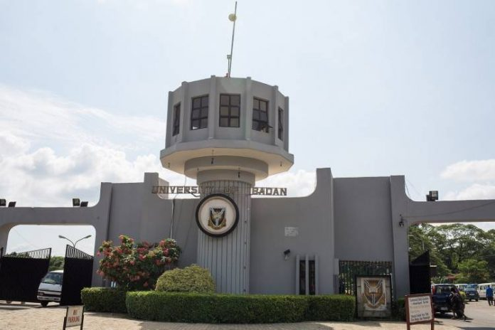 Univeristy of Ibadan start building new Faculty of Arts
