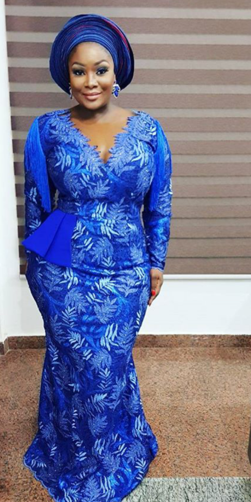 Becoming an oap in Nigeria toolz