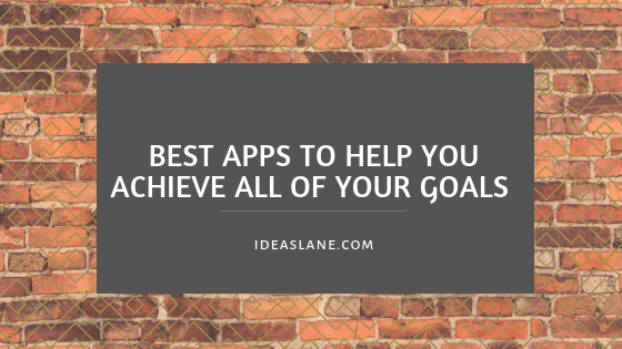 best apps to download for inspiration