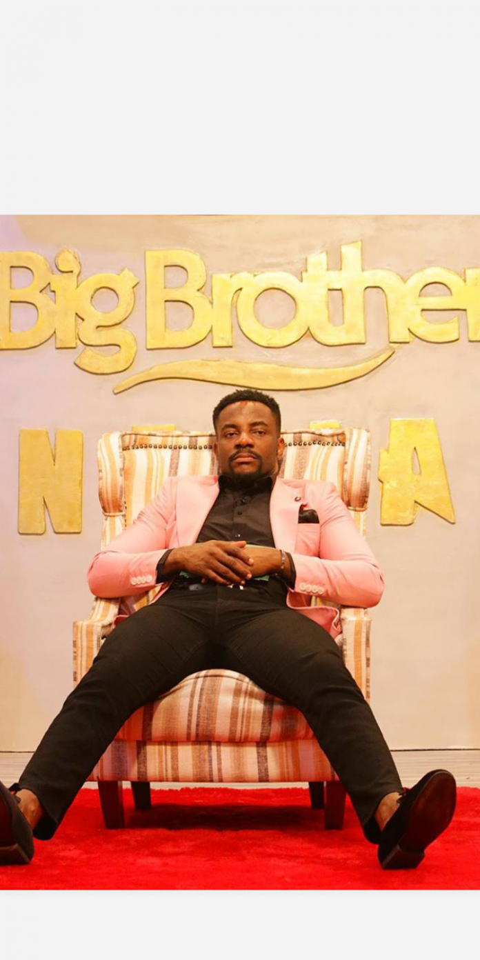 How to watch BBN online see Ebuka on suit