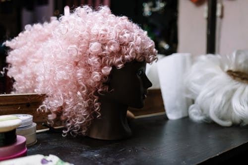 Wig seller finds loan for startup business in Nigeria