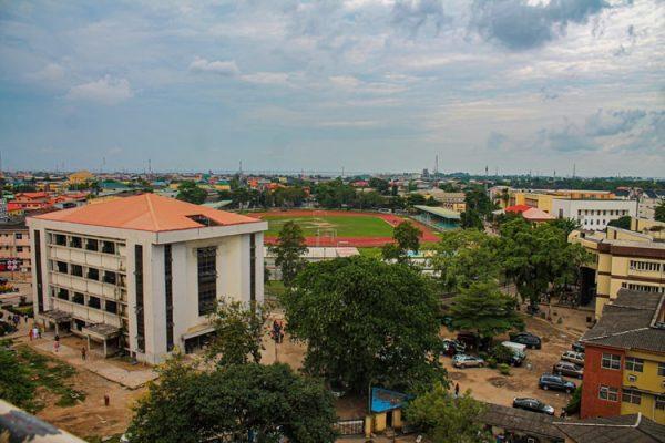 Abuja Capital city