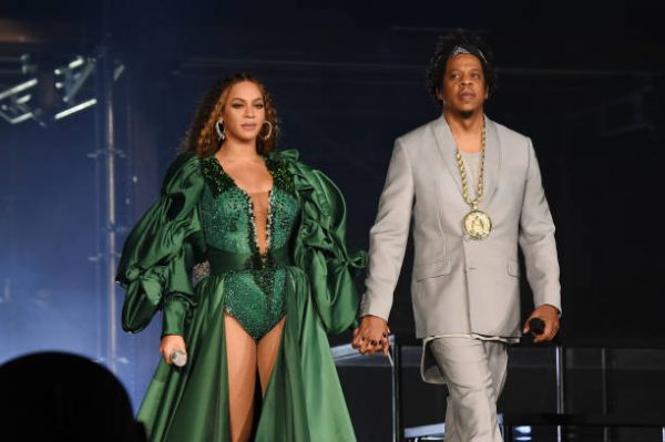 Beyonce and Jay Z new post on IG