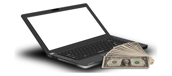 Laptop for investment online in Nigeria in 2021