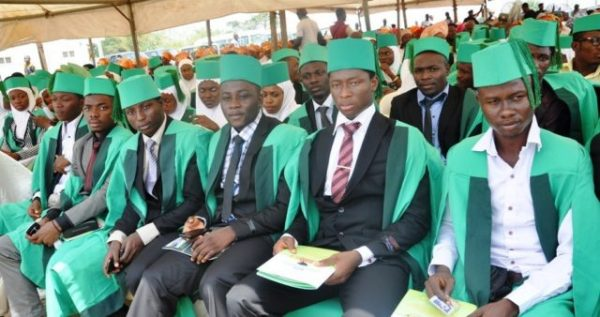 students opening best bank accounts in Nigeria