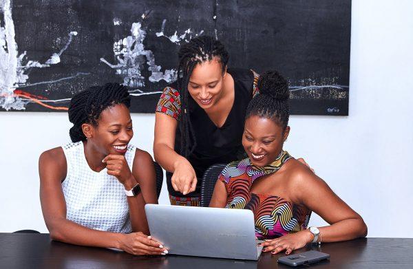 Women register their fashion business name