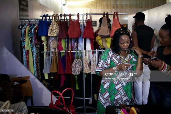 Fashion wear house in Nigeria