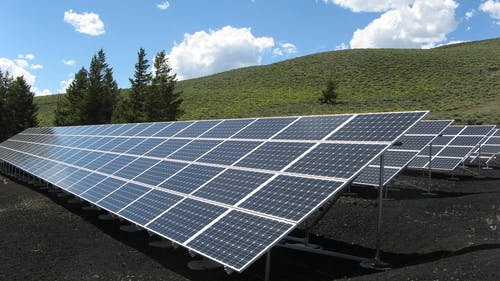 Solar businesses to start with 200k in Nigeria