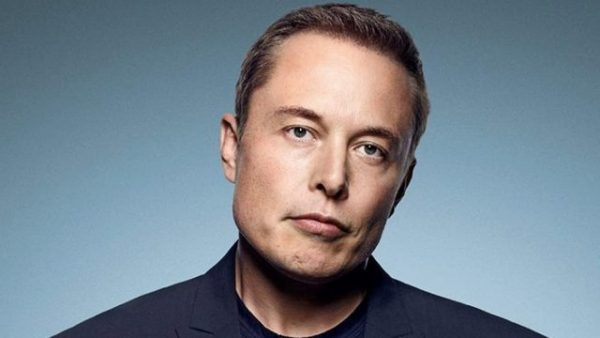 Elon musk richest man on earth