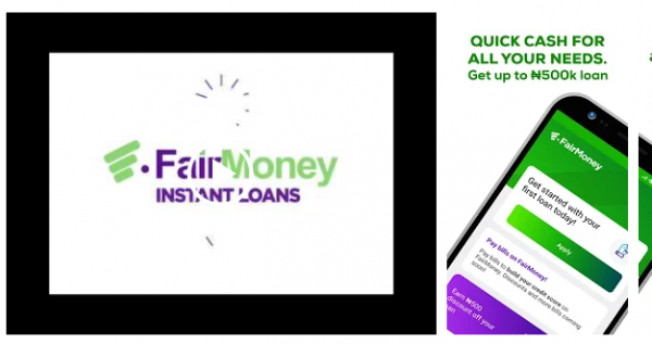 fairmoney loan app in nigeria