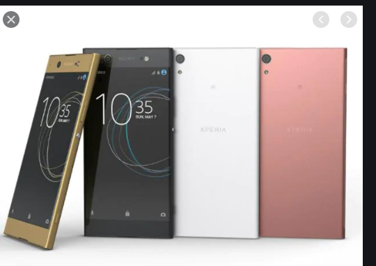 Best low-priced phones in Nigeria for students on table