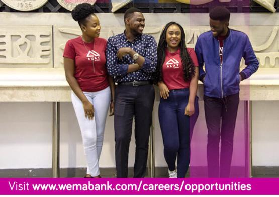 Run way for fashion school in Nigeria 2021