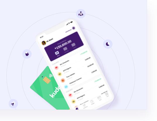 Kuda app digital bank in Nigeria