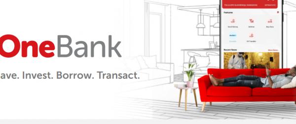 One app digital bank in Nigeria