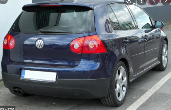 blue golf 4 best for students in Nigeria