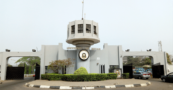 a university That Offer Online Degrees for Students in Nigeria
