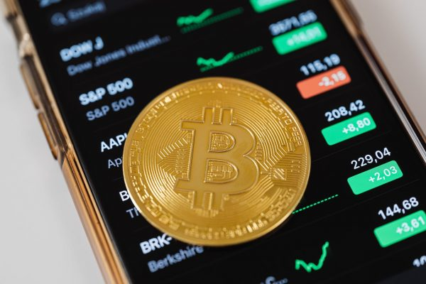 App to learn how to invest in bitcoin in Nigeria