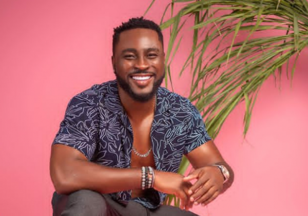 Big Brother Naija 2021 smiling