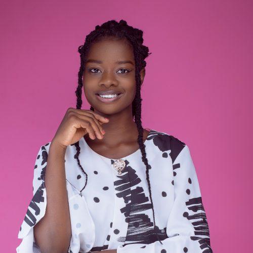 Adekanle Oluwadahunsinmi the founder of Smartmedicalwears