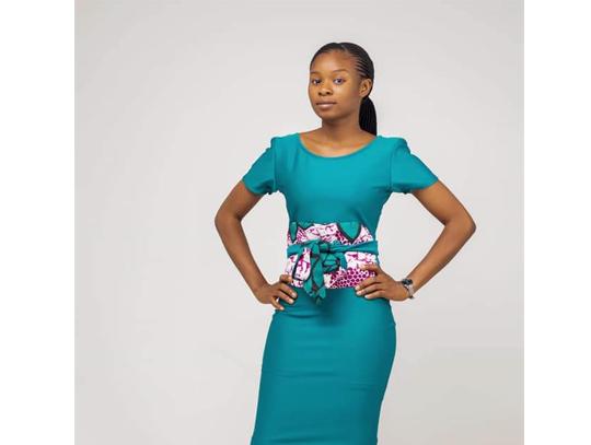 Esther Omolola Olaniyi