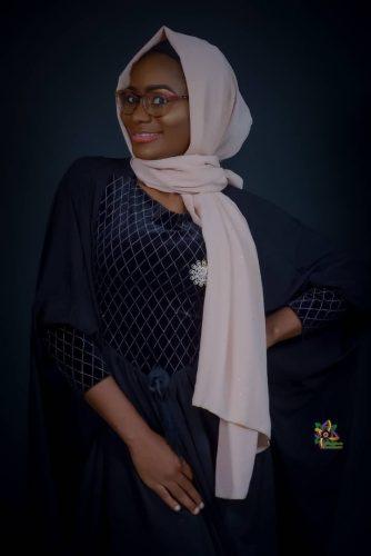 Atolagbe Maryam Aramide